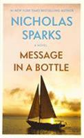 Message in a Bottle 0446606812 Book Cover