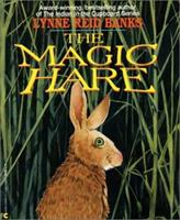The Magic Hare 0688108954 Book Cover