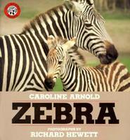 Zebra 0688070671 Book Cover