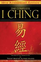The I Ching: The Book of Changes 156619945X Book Cover