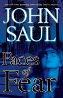 Faces of Fear 0345487060 Book Cover