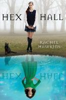 Hex Hall 1423121392 Book Cover