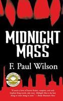 Midnight Mass 0765346346 Book Cover