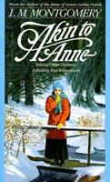 Akin to Anne: Tales of Other Orphans 0553283871 Book Cover