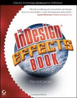 The InDesign Effects Book 0782144454 Book Cover