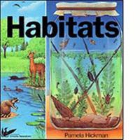Habitats 1550740660 Book Cover