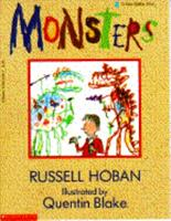 Monsters 0590434225 Book Cover