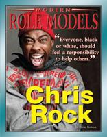 Chris Rock 1422205061 Book Cover