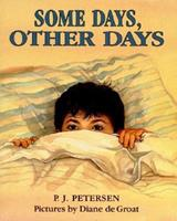 Some Days, Other Days 068419595X Book Cover