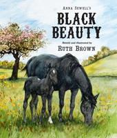 Black Beauty 1512416193 Book Cover