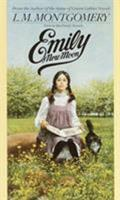 Emily of New Moon 055323370X Book Cover