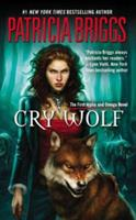 Cry Wolf 0441016154 Book Cover