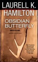 Obsidian Butterfly 0441007813 Book Cover