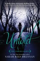 Untold 0375870423 Book Cover
