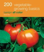 200 Veg-Growing Basics 0600620360 Book Cover