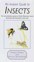 Instant Guide to Insects (Instant Guide.) 051763547X Book Cover