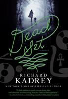 Dead Set 0062339281 Book Cover