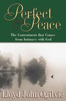 Perfect Peace 0736905456 Book Cover