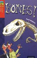 Oxford Reading Tree: Stage 13: TreeTops More Stories A: Bones 159055020X Book Cover