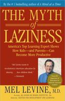 The Myth of Laziness 074321367X Book Cover