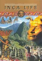 Inca Life 0809294923 Book Cover