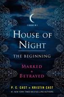 The Beginning: Marked and Betrayed 1250037239 Book Cover