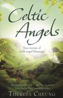Celtic Angels: True stories of Irish Angel Blessings 1849834830 Book Cover
