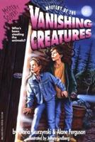 Mystery of the Vanishing Creatures 0816742154 Book Cover
