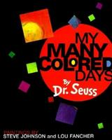 My Many Colored Days 067989344X Book Cover