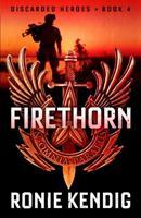 Firethorn 1602607850 Book Cover