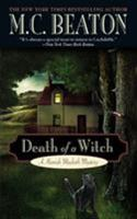 Death of a Witch 0446196134 Book Cover