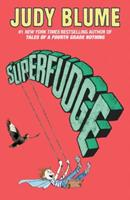 Superfudge 0439559847 Book Cover