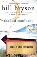 The Lost Continent: Travels in Small-Town America 0060920084 Book Cover