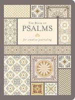The Book of Psalms: For Creative Journaling 1633261506 Book Cover