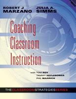 Coaching Classroom Instruction 0983351260 Book Cover