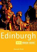 Edinburgh: The Mini Rough Guide (Miniguides) 1858285054 Book Cover