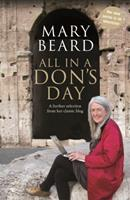 All in a Don's Day 1846685362 Book Cover