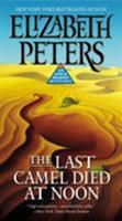 The Last Camel Died at Noon 0446363383 Book Cover
