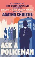 Ask a Policeman 0007468628 Book Cover