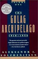 The Gulag Archipelago, 1918 1956: An Experiment In Literary Investigation, I Ii B00BG766V8 Book Cover