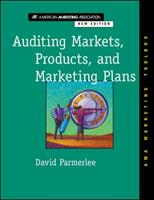 Auditing Markets, Products, and Marketing Plans 0658001337 Book Cover