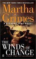 The Winds of Change 0451216962 Book Cover