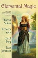 Elemental Magic (Includes: Moon Series, Book 8) 0425217868 Book Cover