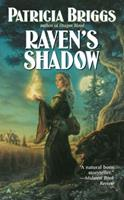 Raven's Shadow 044101187X Book Cover
