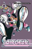 Air Gear, Vol. 12 0345508157 Book Cover