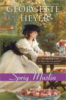Sprig Muslin 0330021796 Book Cover