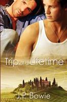 Trip of a Lifetime 0857154354 Book Cover