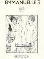Emmanuelle 3: The Anti-Virgin 1561630578 Book Cover