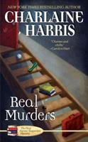 Real Murders 0425218716 Book Cover