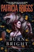 Burning Bright 0425281310 Book Cover